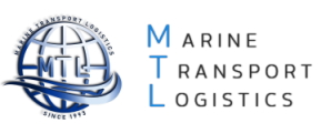 marine transport logistics inc logo